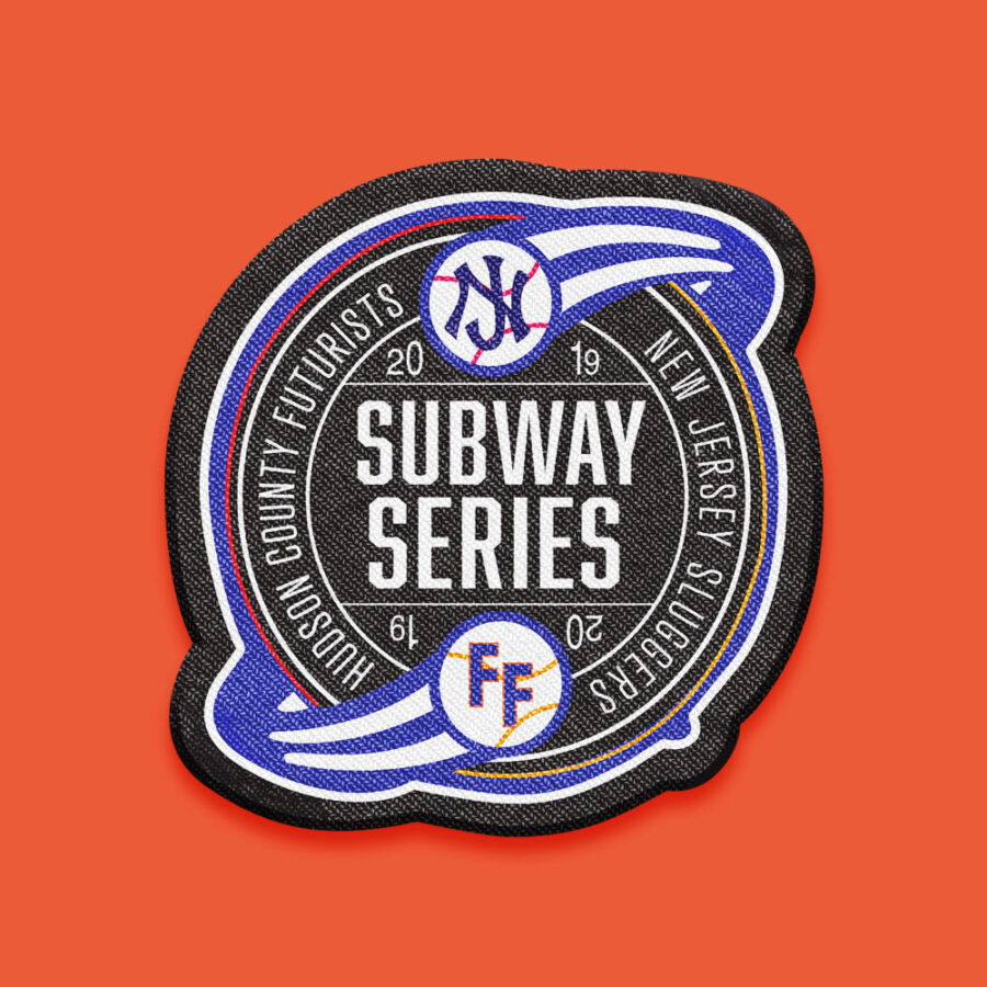 subway series-cover